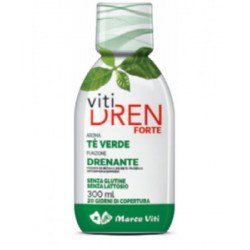 Vitidren Forte The Verde 300ml