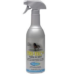 Tritec 14 Insettorepellente Spray 600 Ml
