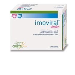 Imoviral Junior 14 Bustine