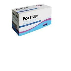 Fort Up 10 Flaconcini 10ml