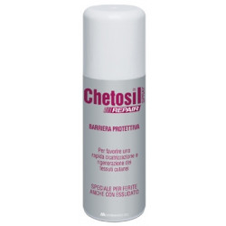Chetosil Repair Polvere Spray 125 Ml