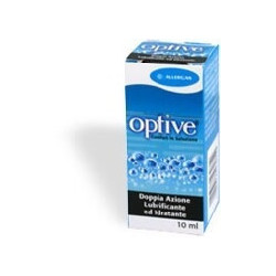 Optive Colliro 10 Ml