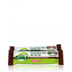 Enerzona Nutrition Bar 40-30-30 Cioccolato