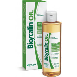 Bioscalin Oil Shampoo Anticaduta 200 Ml