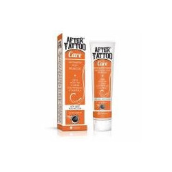 Fitobios After Tattoo Crema Post Tatuaggio 50 Ml.