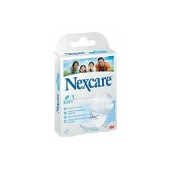3m Soft Nexcare Cerotto In Striscia