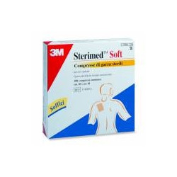 3m Sterimed Soft Tnt Garza