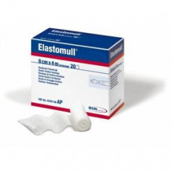 Bsn Medical Elastomull Benda Elastica