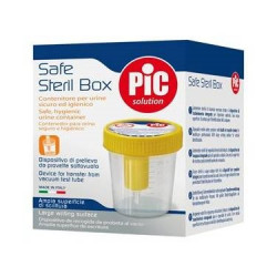 Pic Safe Steril Box Contenitore Per Urine