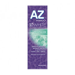 Az 3d White Revitalize Dentifricio
