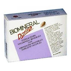 Biomineral Integratore Donna 30 Compresse