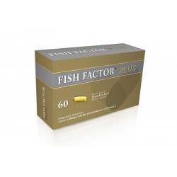 Fish Factor Plus 60 Perle Grandi
