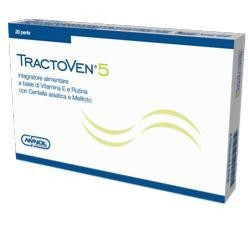 Tractoven 5 20 Perle