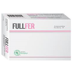 Fullfer 20 Compresse