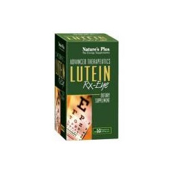 Nature's Plus Luteina Eye 60 capsule integratore per la vista