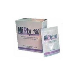 Mirty 180 Integratore 20 Buste