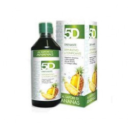 Benefit 5d Depuradren Ananas 500 Ml