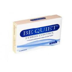 Benefit Be Quiet Stress Controll 15 Compresse