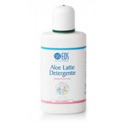 Eos Aloe Latte Detergente 200ml
