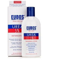 Eubos Urea 5% Detergente 200ml