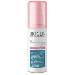 Bioclin Deo Allergy Spray deodorante 100 Ml