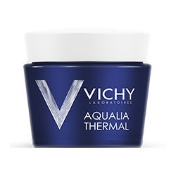 Vichy Aqualia Thermal Spa Notte trattamento antirughe 75 Ml