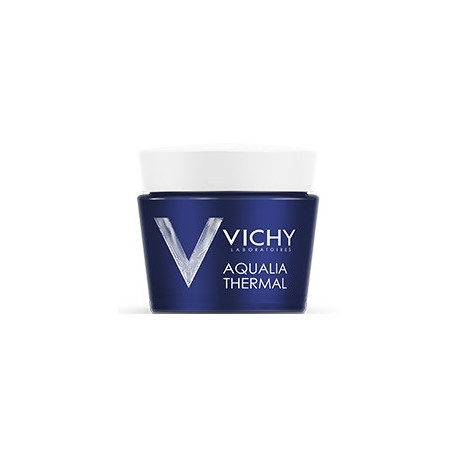 Vichy Aqualia Thermal Spa Notte 75 Ml