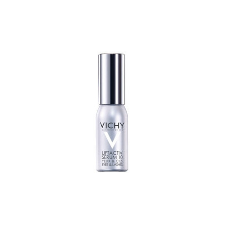 Vichy Liftactiv Serum 10 Occhi E Ciglia 15 Ml
