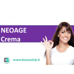 Neoage Crema Intensiva Antirughe Viso 50ml