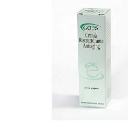 Goes Crema Ristrutturante Antiaging 50ml