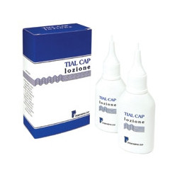 Tial Cap Lozione Antiforfora 80 Ml