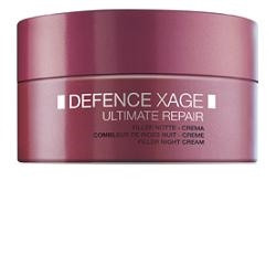 Bionike Defence Xage Filler Notte Crema 50ml