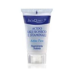 Incarose Active Acido Ialuronico E Staminali Active Pure