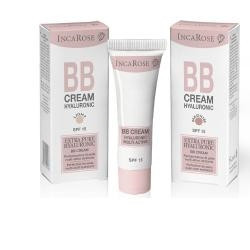 Incarose Blemish Balm Cream Hyaluronic Light 30 Ml