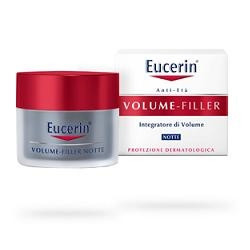 Eucerin Hyaluron Volume Filler Notte 50 Ml