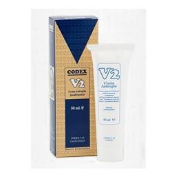 V2 Crema Antirughe 50ml
