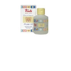 Trudi Baby Care Olio Nutriente Multilingua 150 Ml