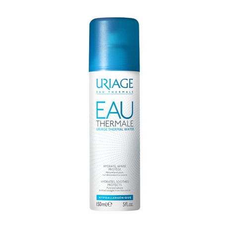 Uriage Eau Thermale D'uriage Spray 150 Ml