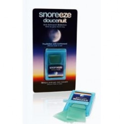 Snoreeze Oral Strips 14 Strisce