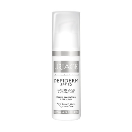 Uriage Depiderm Spf 50 30 Ml