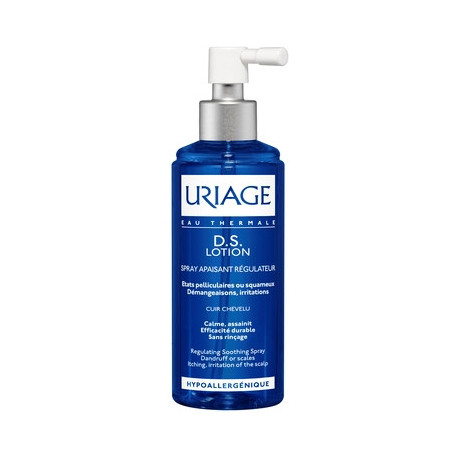 Uriage D.S. Lotion Spray 100 Ml