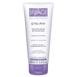 Uriage Gyn-phy Detergente Intimo 200 Ml