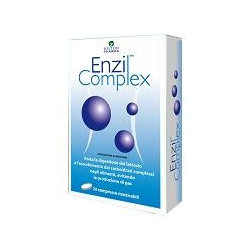 Enzicomplex 24 Compresse