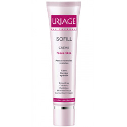 Uriage Isofill Crema 50 Ml