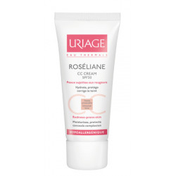 Uriage Roséliane Cc Crema Spf30 40 Ml