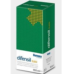 Difensil Tuss 150 Ml