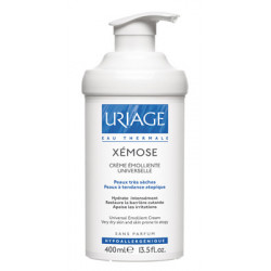 Uriage Xémose Crema Anti-irritazioni 400 Ml