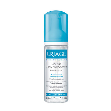 Uriage Mousse Detergente 150 Ml