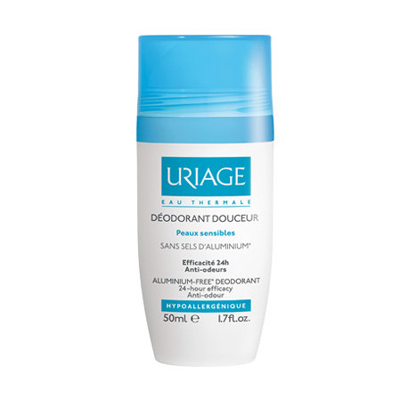 Uriage Deodorante Douceur 50 Ml