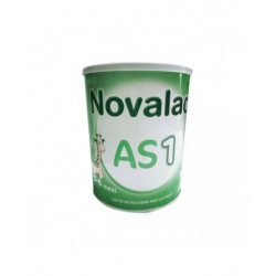 Novalac As1 Latte In Polvere 800g